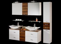 мебель для ванной на фото