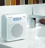 Преимущества радио для ванной комнаты