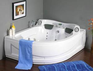 Дополнительные функции для ванны с гидромассажем