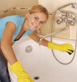 Характеристики акриловых ванн