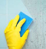 Как отмыть чугунную ванну