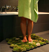 Как выбрать коврики для ванной комнаты