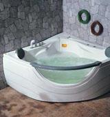 Устройство гидромассажной ванны