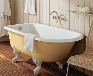 Акриловая или чугунная ванная лучше