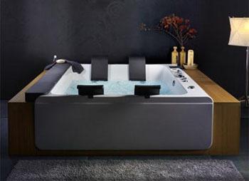 Как выбрать качественную акриловую ванну