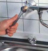 Способы ремонта смесителя для ванной