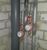 Как происходит замена стояков водоснабжения в квартире