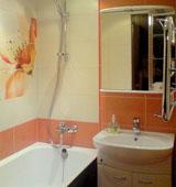Дизайн и обустройство маленькой ванной комнаты