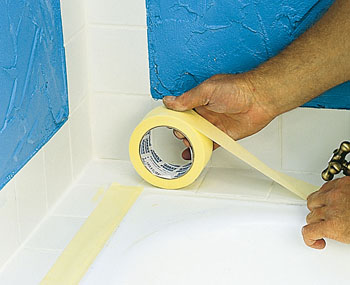 Способы обновления покрытия ванны