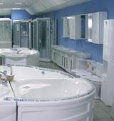 Положительные характеристики акриловых ванн